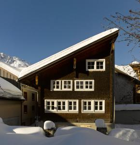 Photo of Andermatt Chalet