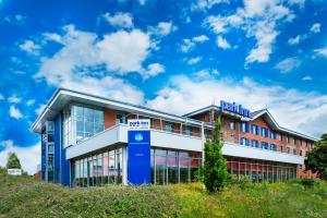 Park Inn by Radisson Birmingham Walsall in Walsall, West Midlands, England