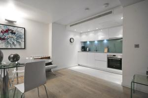 Apartamento Uber London London Eye House, Londres
