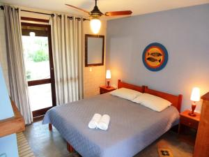 Double Room - Ground Floor