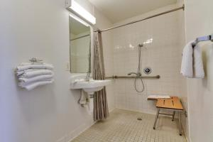 Double Room Disability Access
