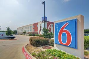 Motel 6 Fort Worth Northlake Speedway, Hotely  Roanoke - big - 30