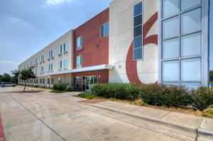 Motel 6 Fort Worth Northlake Speedway, Hotely  Roanoke - big - 33