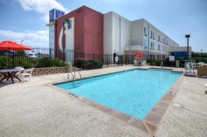 Motel 6 Fort Worth Northlake Speedway, Hotely  Roanoke - big - 29
