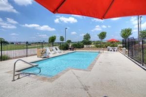 Motel 6 Fort Worth Northlake Speedway, Hotely  Roanoke - big - 31