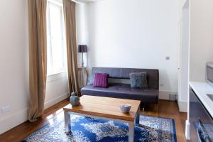 Apartamento Uber London Oxford Street House, Londres