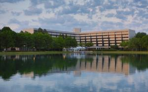 Photo of Double Tree Suites By Hilton Raleigh Durham