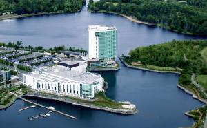 Photo of Hilton Lac Leamy