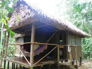Photo of Albergue Ecologico Chalalan