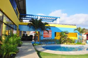 Photo of Hotel Canoa´S Wonderland