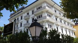 Photo of Hotel Montecatini Palace