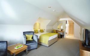Rowhill Grange Hotel & Utopia Spa, Hotely  Dartford - big - 6