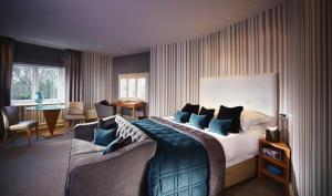 Rowhill Grange Hotel & Utopia Spa, Hotely  Dartford - big - 7