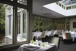 Rowhill Grange Hotel & Utopia Spa, Hotely  Dartford - big - 28