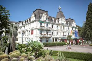 Photo of Panacée Grand Hotel Römerbad
