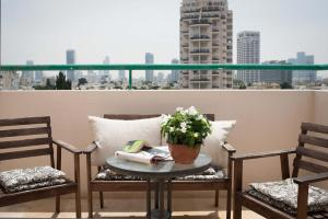 Photo of Tl Vstay Apartments   Dizengoff 172