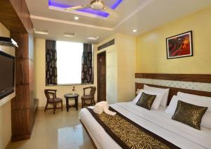 Hotel Hotel Stay Well Dx, Nuova Delhi