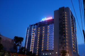 Photo of Mg Suites Maven Semarang