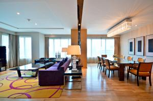 Ratchapruek Suite – 3 Bedrooms