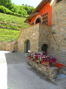 Casa Di Meo, Apartments  Monsagrati - big - 52