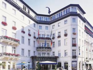 Photo of Radisson Blu Hotel Schwarzer Bock Wiesbaden