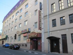 Photo of Hotel Na Medovom