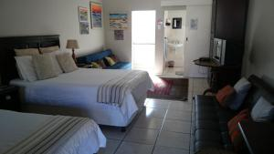 Riversway Guest House, Penziony  East London - big - 10