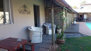 Riversway Guest House, Affittacamere  East London - big - 9