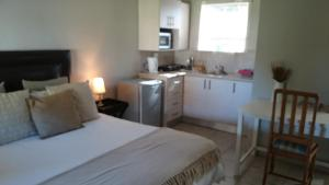 Riversway Guest House, Penziony  East London - big - 8