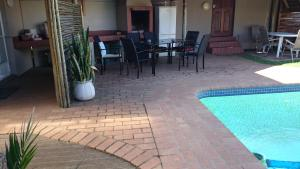 Riversway Guest House, Penziony  East London - big - 21