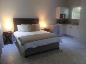 Riversway Guest House, Penziony  East London - big - 2
