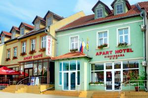 Photo of Aparthotel Sighisoara