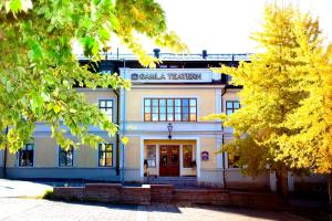 Photo of Best Western Hotel Gamla Teatern