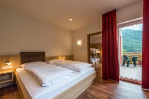 Alpin Hotel Gudrun, Hotely  Colle Isarco - big - 6