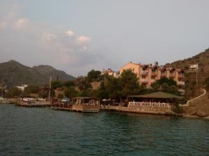 Photo of Mete Hotel