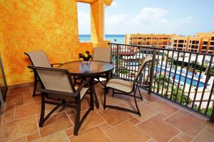 Deluxe One-Bedroom Suite Ocean View All Inclusive