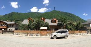 Photo of Guest House Svan Ski