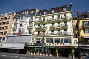 Photo of Hotel Parc & Lac