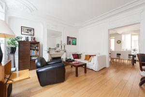 Saint-Germain-des-Prés Apartments by Onefinestay