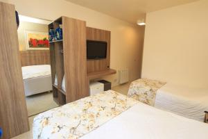 Suite Triple Room
