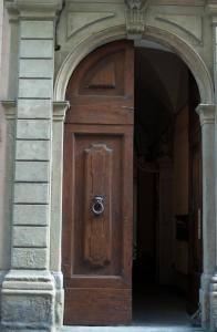 Bargello121, Apartmanok  Firenze - big - 24