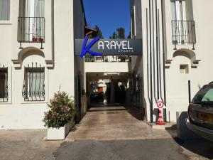 Photo of Karayel Apart Hotel