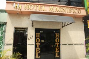 Photo of Hotel Magnifico