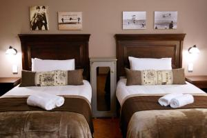 Twin Room - Wright Brothers