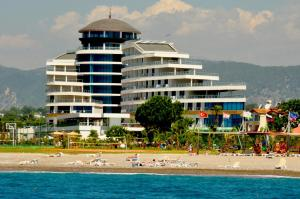 Photo of Raymar Hotels & Resorts   Ultra All Inclusive