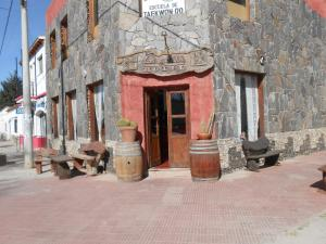 Photo of Hotel Las Guardas