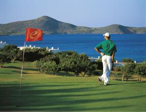 Porto Elounda Golf & Spa Resort - 31 of 32