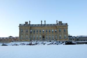 Heythrop Park, Rezorty  Chipping Norton - big - 1