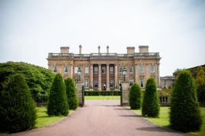 Heythrop Park, Resorts  Chipping Norton - big - 35