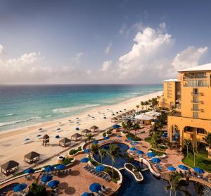 Photo of The Ritz Carlton Cancun